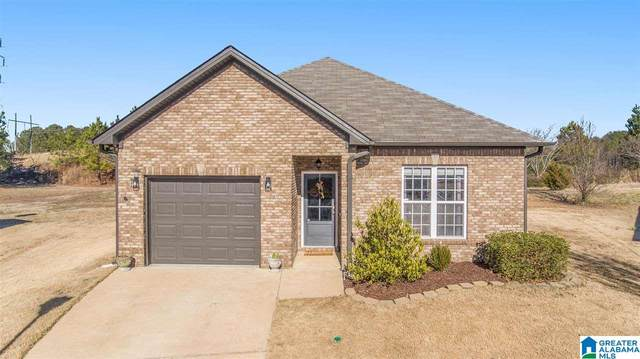 4497 Canterbury St, Mount Olive, AL 35117 (MLS #1273837) :: Josh Vernon Group