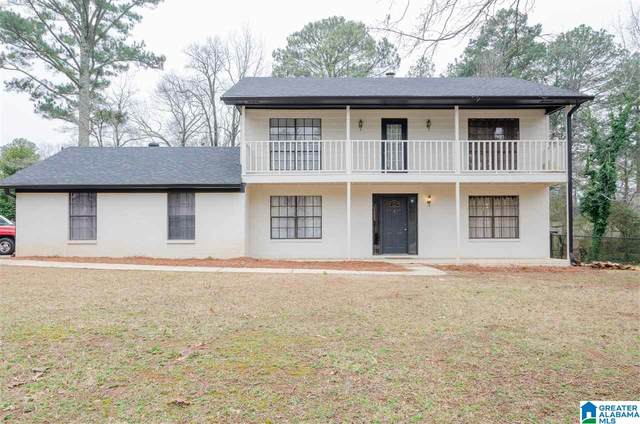 2135 Sandlin Rd, Birmingham, AL 35235 (MLS #1273904) :: Lux Home Group