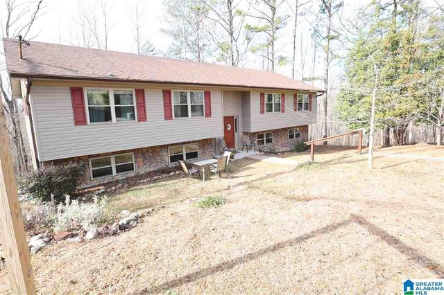 1642 Co Rd 229, Thorsby, AL 35171 (MLS #1273963) :: Josh Vernon Group