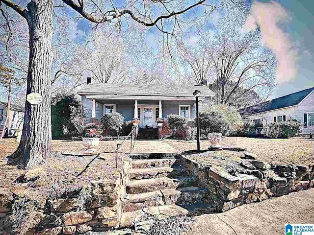 512 N Center Ave, Piedmont, AL 36272 (MLS #1274131) :: LocAL Realty