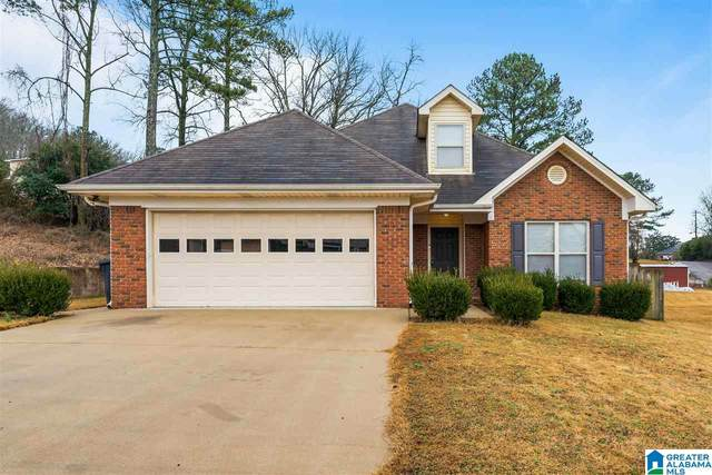 1415 Grayson Valley Pkwy, Birmingham, AL 35235 (MLS #1274143) :: Lux Home Group