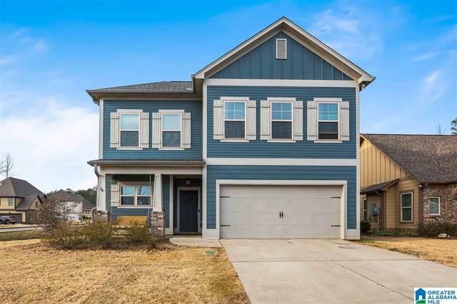 480 Braddock Rd W, Springville, AL 35146 (MLS #1274173) :: Josh Vernon Group