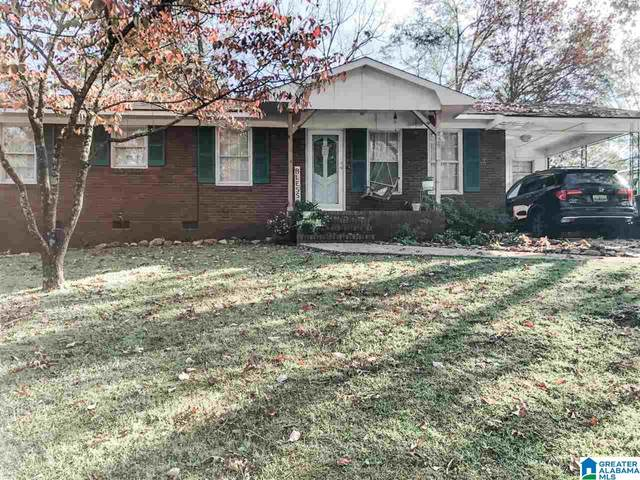 929 Boswell Dr, Oxford, AL 36203 (MLS #1274218) :: Lux Home Group