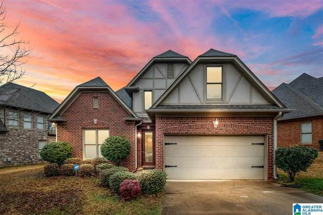 5728 Park Side Pass, Hoover, AL 35244 (MLS #1274452) :: LocAL Realty