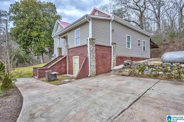 5740 Red Hollow Rd, Birmingham, AL 35215 (MLS #1274513) :: JWRE Powered by JPAR Coast & County