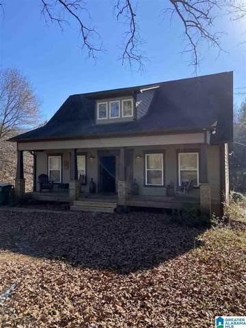 13852 Rockhouse Rd, Brookwood, AL 35444 (MLS #1274516) :: Josh Vernon Group