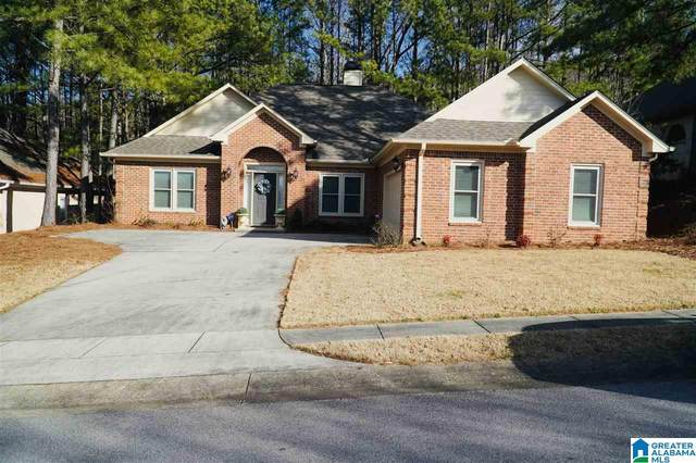 376 Amherst Dr, Hoover, AL 35242 (MLS #1274534) :: LocAL Realty