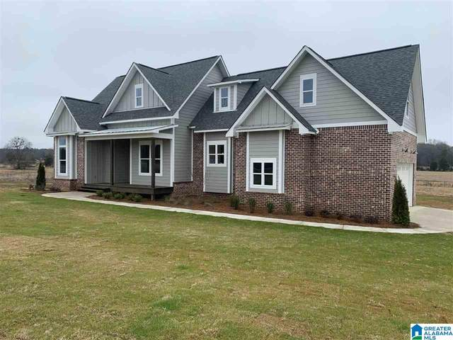 665 Watson Rd, Cropwell, AL 35054 (MLS #1274538) :: Gusty Gulas Group