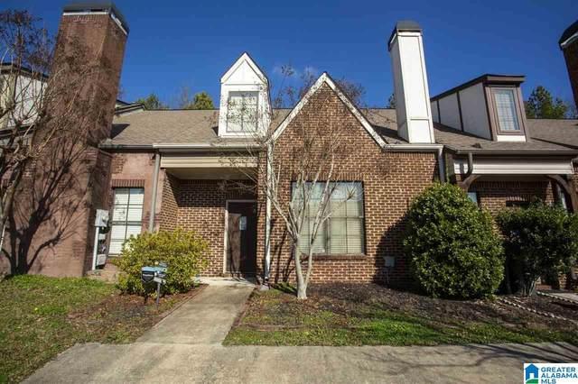2276 Ridgemont Dr, Birmingham, AL 35244 (MLS #1274715) :: Lux Home Group