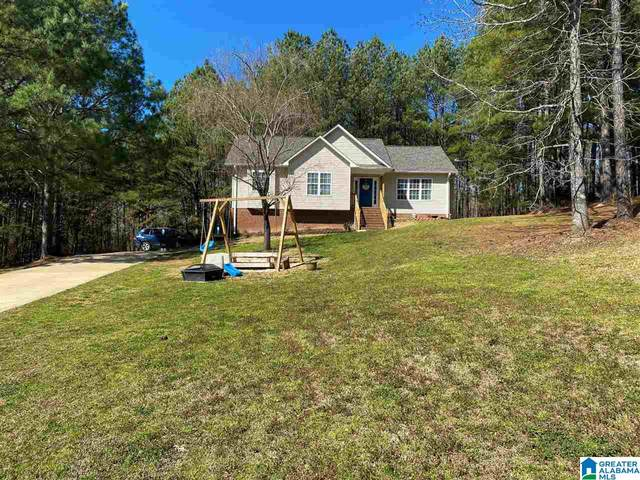 12980 Hobby Horse Rd, Vance, AL 35490 (MLS #1274789) :: Bentley Drozdowicz Group