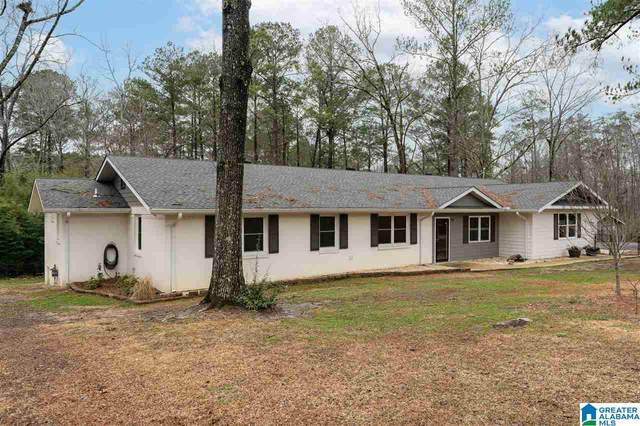 218 Pine Hill Dr, Columbiana, AL 35051 (MLS #1274852) :: Bailey Real Estate Group