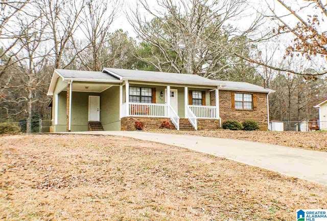 282 Beck Rd, Oxford, AL 36203 (MLS #1275125) :: Lux Home Group
