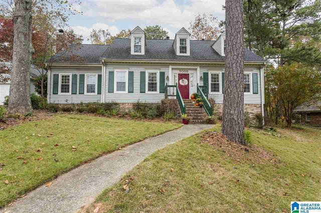 5008 Wendover Dr, Birmingham, AL 35210 (MLS #1275131) :: Bentley Drozdowicz Group