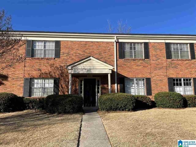 3445 Sandner Ct A, Homewood, AL 35209 (MLS #1275323) :: Lux Home Group