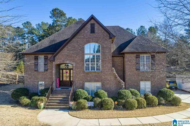 9497 Ambrose Ln, Kimberly, AL 35091 (MLS #1275417) :: Lux Home Group