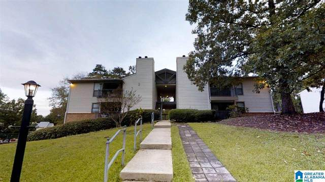 307 Gables Dr #307, Hoover, AL 35244 (MLS #1275435) :: LocAL Realty