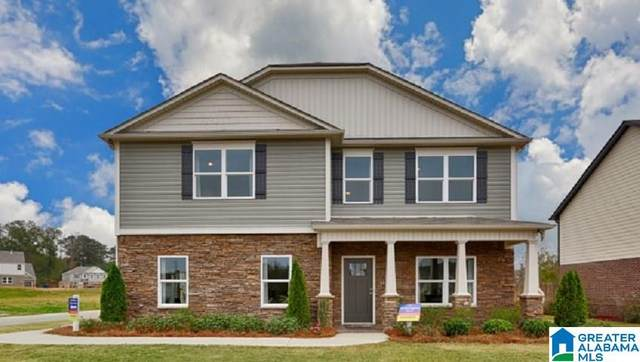 6371 Winslow Parc Way, Trussville, AL 35173 (MLS #1275466) :: Josh Vernon Group