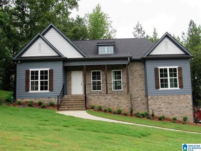 315 Smithfield Lane, Springville, AL 35146 (MLS #1275558) :: Lux Home Group