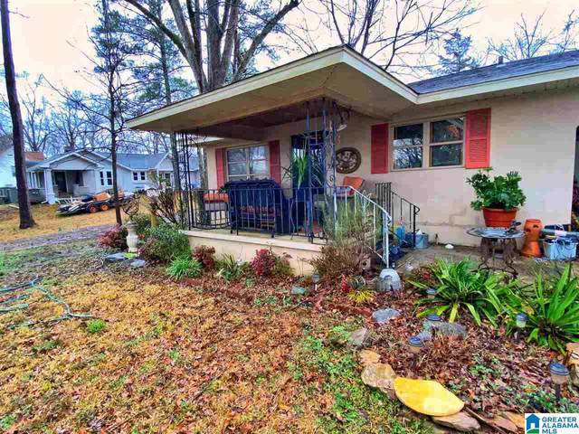 140 Iowa Ave, Thorsby, AL 35171 (MLS #1275636) :: Lux Home Group