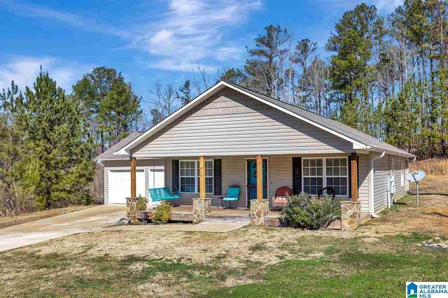 197 Howard Cir, Lincoln, AL 35096 (MLS #1275648) :: Josh Vernon Group