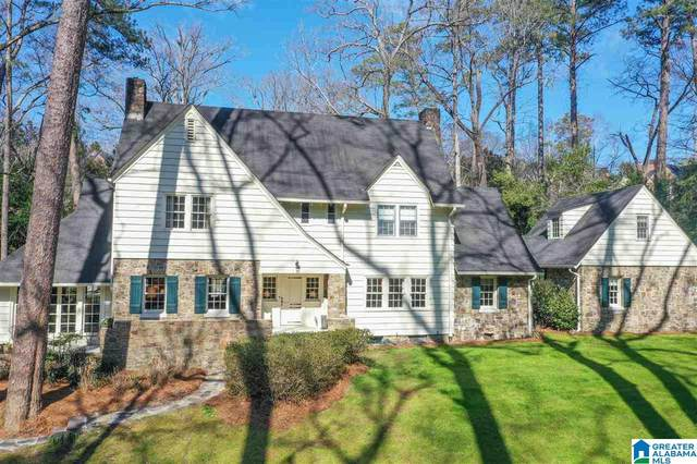 2916 Mountain Brook Pkwy, Mountain Brook, AL 35223 (MLS #1275667) :: LocAL Realty