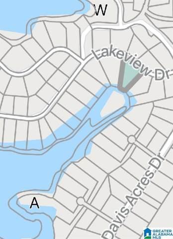 0 Lakeview Drive #53, Talladega, AL 35014 (MLS #1275680) :: Sargent McDonald Team