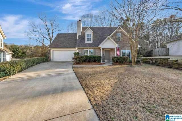 2245 Russet Meadows Terr, Birmingham, AL 35244 (MLS #1275937) :: Lux Home Group