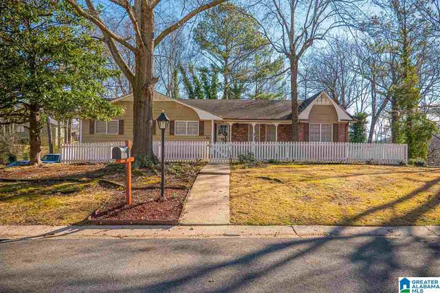 1219 Old Oak Cir, Birmingham, AL 35235 (MLS #1276173) :: Josh Vernon Group