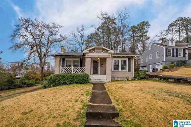 301 Greenwood St, Homewood, AL 35209 (MLS #1276182) :: Lux Home Group