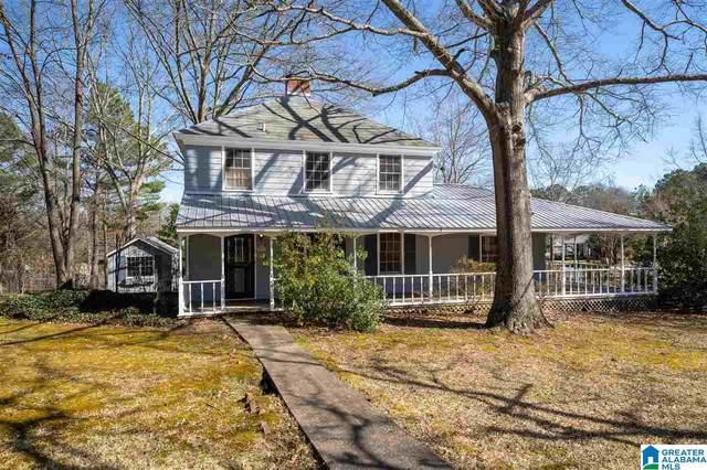 501 Rockridge Avenue, Trussville, AL 35173 (MLS #1276251) :: Amanda Howard Sotheby's International Realty
