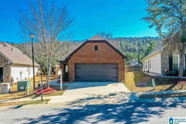 5246 Cottage Ln, Hoover, AL 35244 (MLS #1276253) :: Lux Home Group