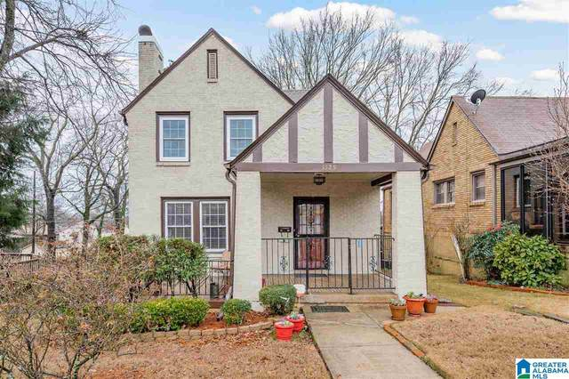 1529 W 4TH TERR W, Birmingham, AL 35208 (MLS #1276295) :: Gusty Gulas Group