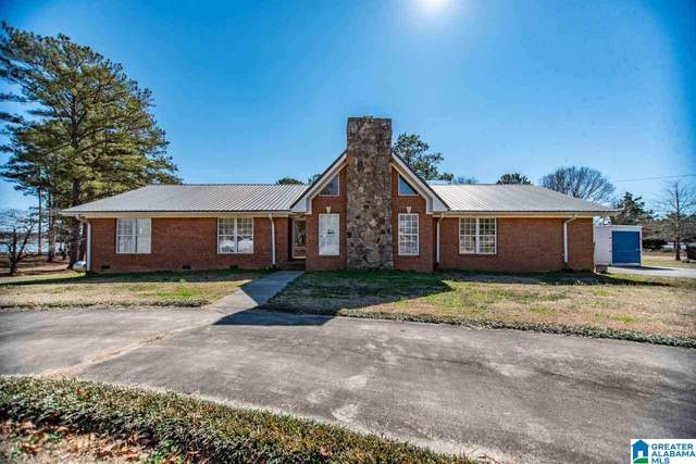 17 Seddon Point, Pell City, AL 35128 (MLS #1276319) :: Josh Vernon Group