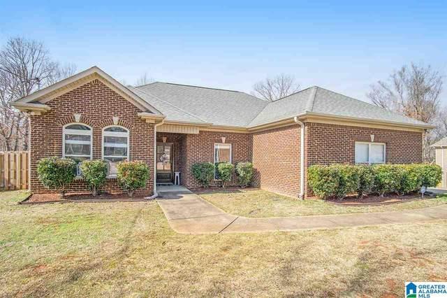 905 Bending Creek Dr, Bessemer, AL 35023 (MLS #1276449) :: Lux Home Group