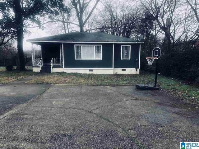 104 Tuscaloosa Ave SW, Birmingham, AL 35211 (MLS #1276490) :: Bentley Drozdowicz Group