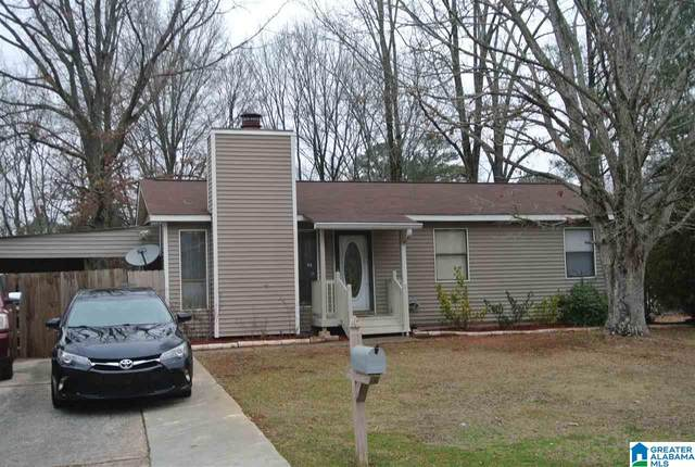 772 15TH AVE NW, Birmingham, AL 35215 (MLS #1276559) :: Josh Vernon Group