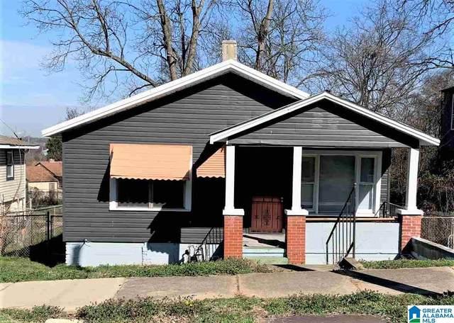 110 56TH STREET, Fairfield, AL 35064 (MLS #1276664) :: Josh Vernon Group