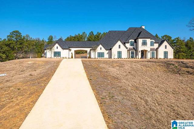 603 Co Rd 13, Helena, AL 35080 (MLS #1276874) :: Lux Home Group
