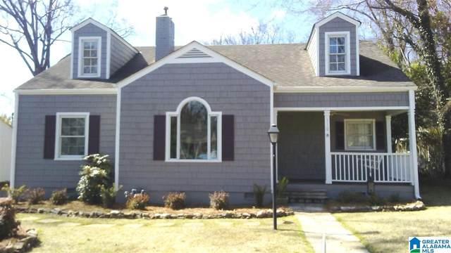 110 Morris Blvd, Homewood, AL 35209 (MLS #1276890) :: Gusty Gulas Group