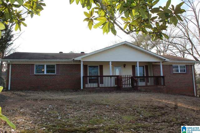 18 Janie St, Sumiton, AL 35148 (MLS #1277002) :: Bentley Drozdowicz Group