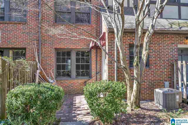 2501 Montevallo Rd D, Mountain Brook, AL 35223 (MLS #1277065) :: The Fred Smith Group | RealtySouth