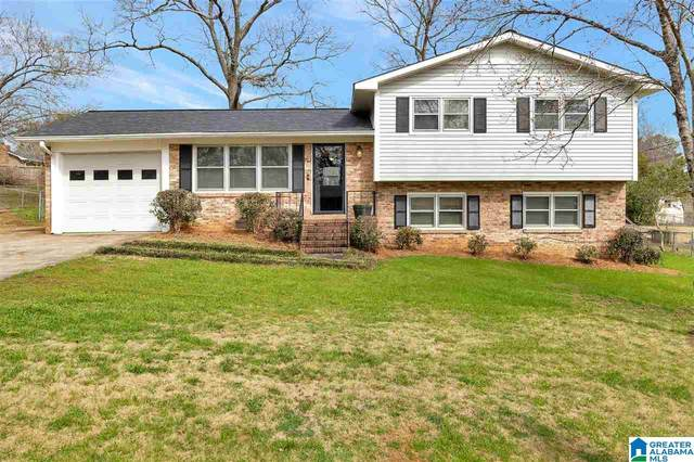 4129 Cloverdale Rd, Anniston, AL 36207 (MLS #1277068) :: LocAL Realty
