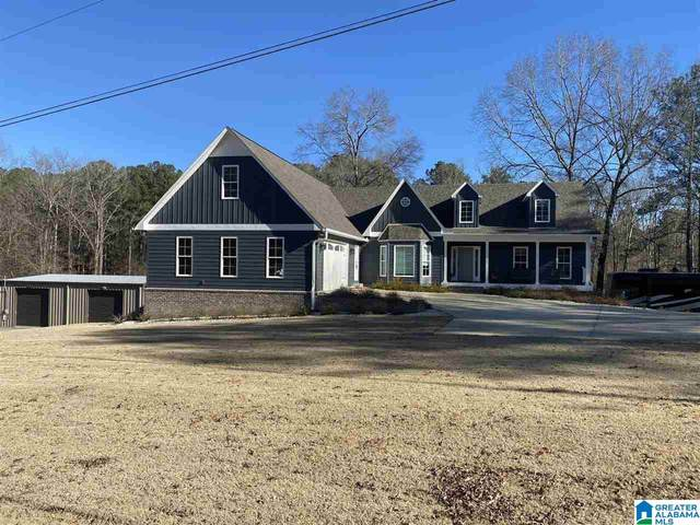 8238 Hwy 13, Helena, AL 35080 (MLS #1277095) :: Gusty Gulas Group
