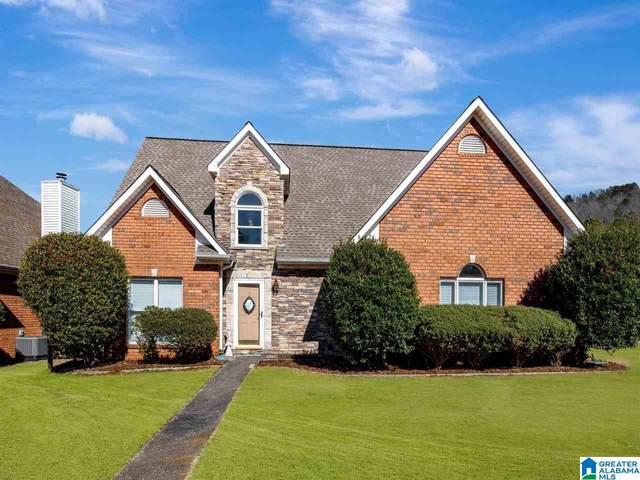 329 Talon Dr, Birmingham, AL 35242 (MLS #1277133) :: Lux Home Group