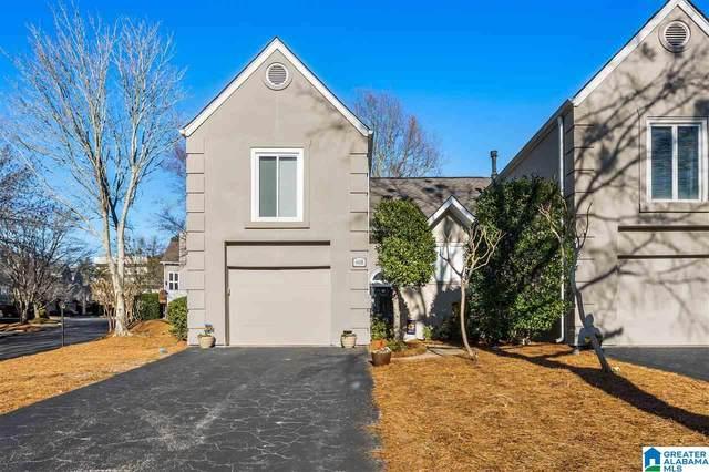 4408 Hampton Heights Dr, Birmingham, AL 35209 (MLS #1277141) :: Bailey Real Estate Group