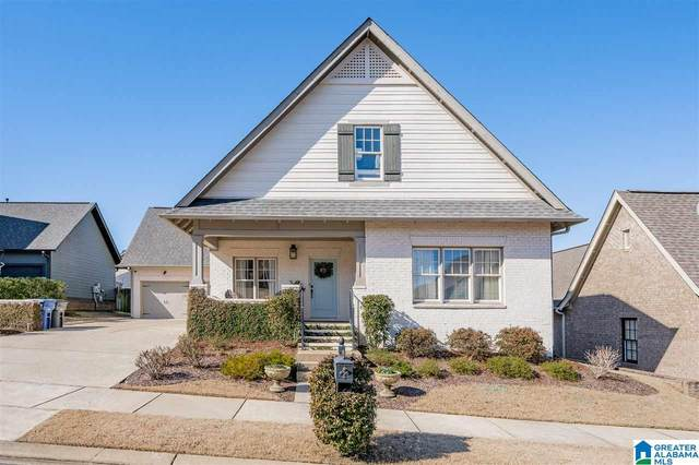 4023 Newtown Ln, Hoover, AL 35226 (MLS #1277182) :: Bailey Real Estate Group