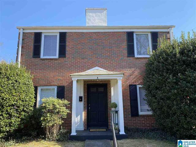 1761 Valley Ave A, Homewood, AL 35209 (MLS #1277321) :: The Fred Smith Group | RealtySouth