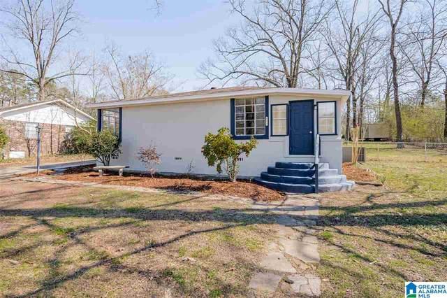 633 4TH TERRACE, Pleasant Grove, AL 35127 (MLS #1277972) :: Lux Home Group