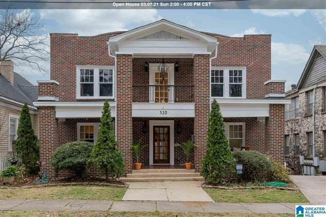 520 56TH ST, Birmingham, AL 35212 (MLS #1278120) :: The Fred Smith Group   RealtySouth