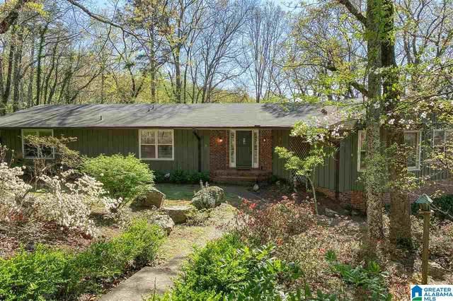 30 Diana Hills Road, Anniston, AL 36207 (MLS #1278168) :: Howard Whatley
